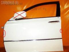 Дверь боковая Toyota Crown GRS182 Фото 7
