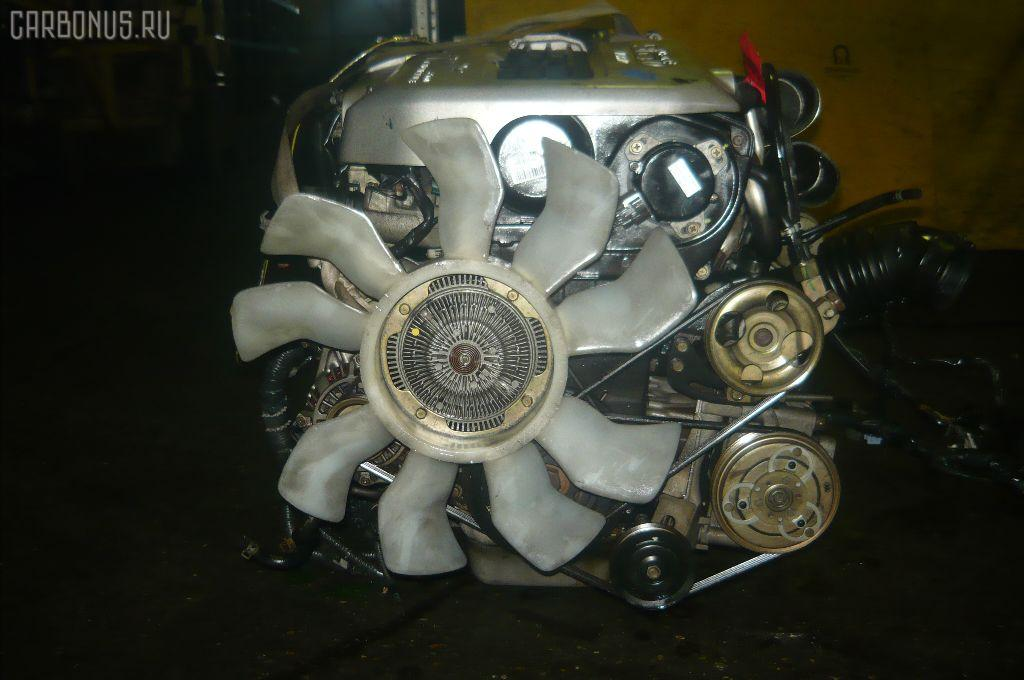 Двигатель NISSAN STAGEA WGNC34 RB25DET. Фото 5