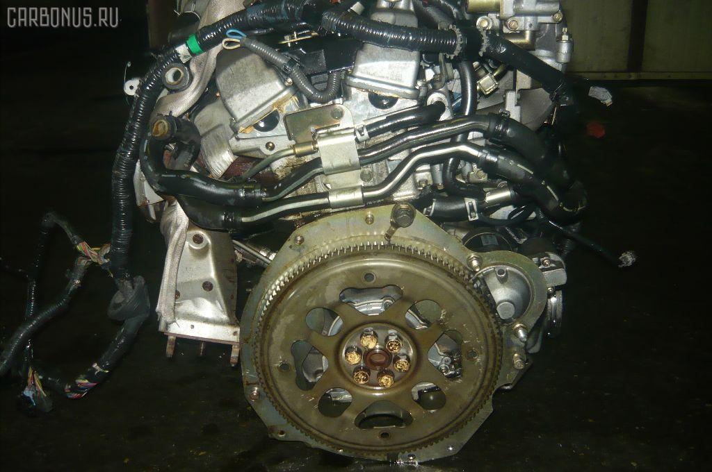 Двигатель NISSAN STAGEA WGNC34 RB25DET. Фото 7