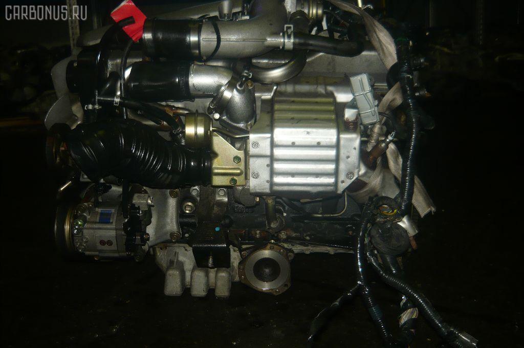 Двигатель NISSAN STAGEA WGNC34 RB25DET. Фото 8