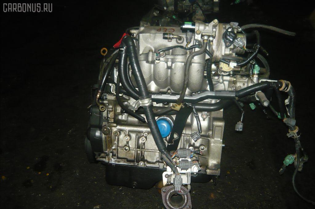 Двигатель HONDA ODYSSEY RA1 F22B. Фото 4
