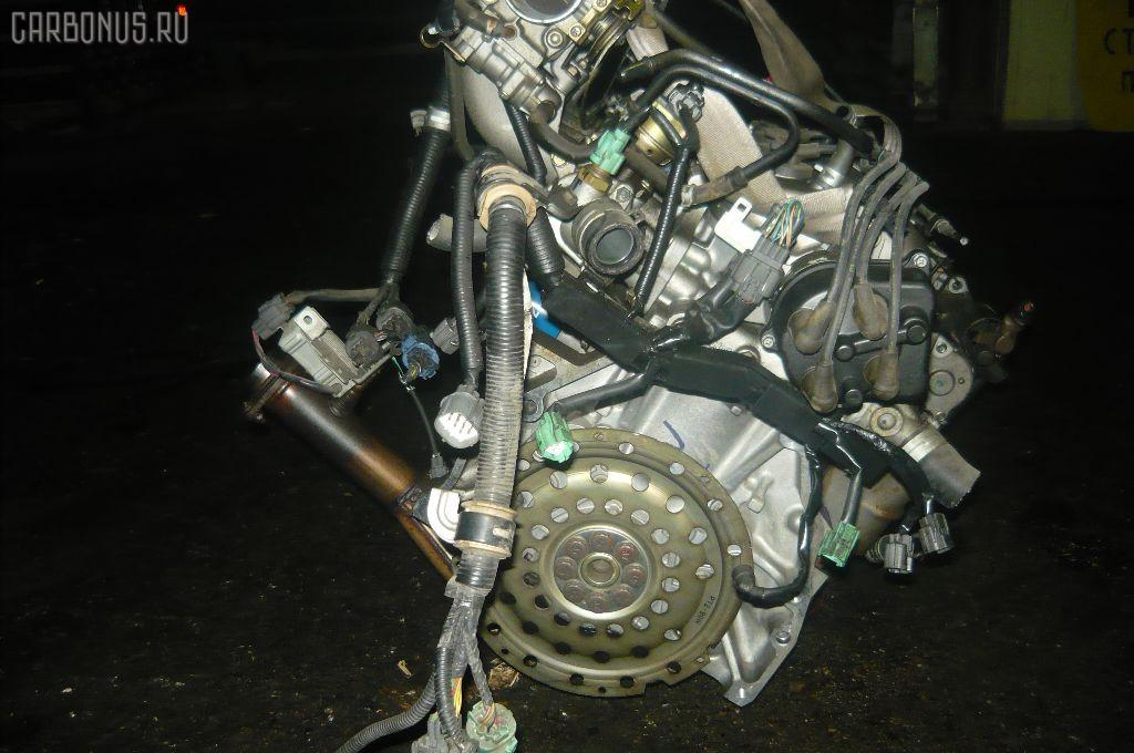 Двигатель HONDA ODYSSEY RA1 F22B. Фото 5