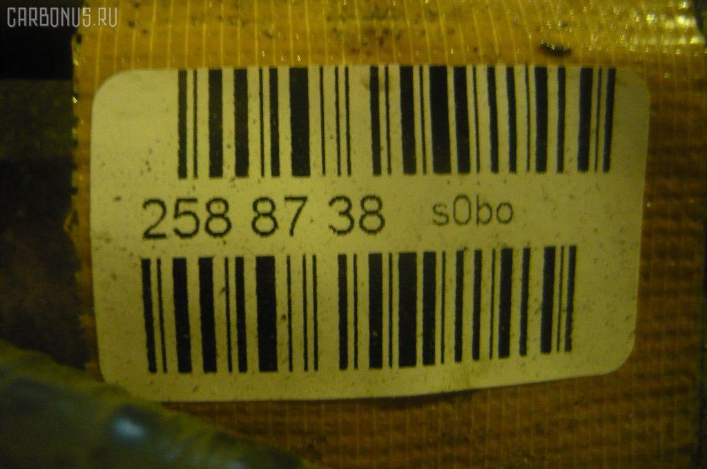 КПП автоматическая NISSAN STAGEA WGNC34 RB25DET Фото 5