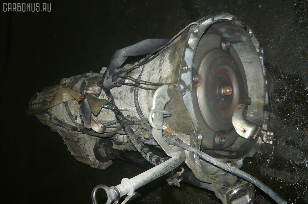 КПП автоматическая Nissan Stagea WGNC34 RB25DET Фото 1