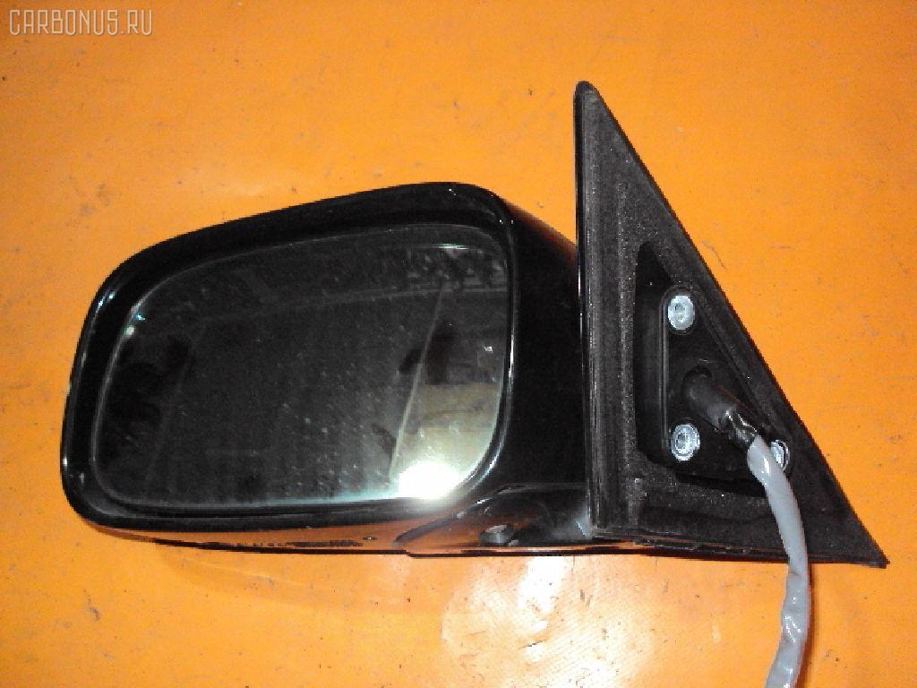 Зеркало двери боковой TOYOTA CROWN JZS175. Фото 1