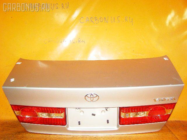 Крышка багажника TOYOTA VISTA ZZV50. Фото 2