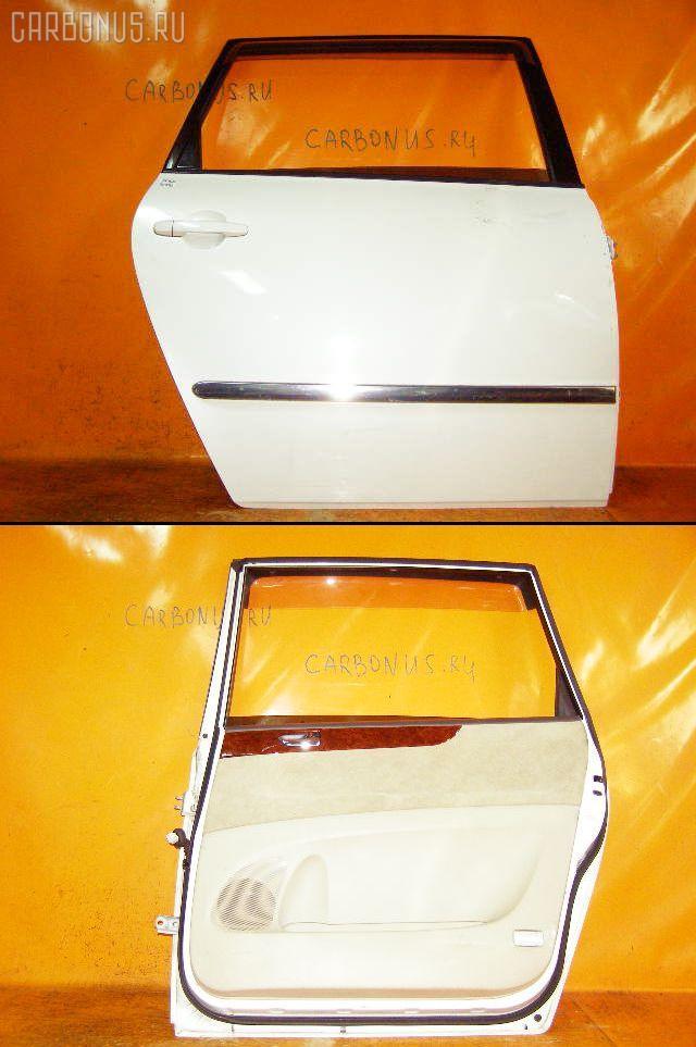 Дверь боковая TOYOTA IPSUM ACM21W. Фото 1