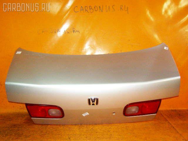 Крышка багажника HONDA INTEGRA DB6. Фото 1