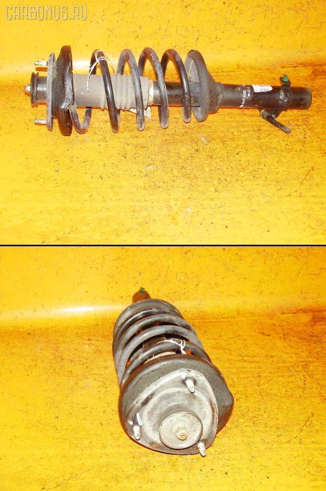 Стойка амортизатора HONDA STEPWGN RF1 B20B. Фото 10