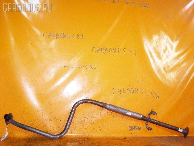 Глушитель TOYOTA ST170 4S-FE. Фото 2