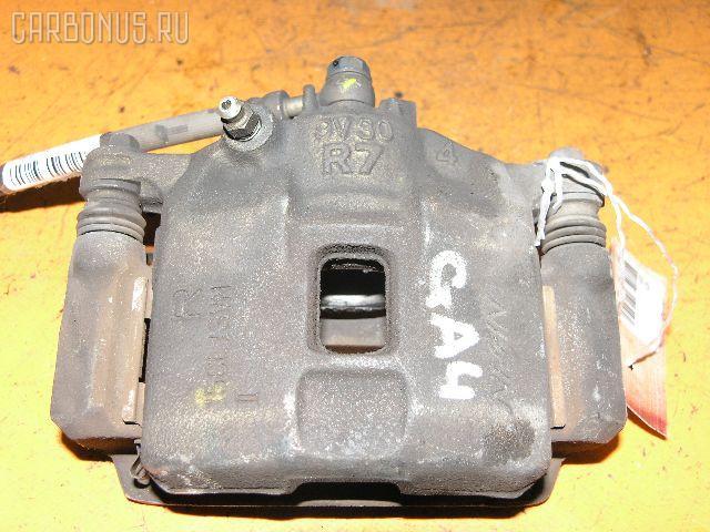 Суппорт HONDA CAPA GA4 D15B. Фото 2