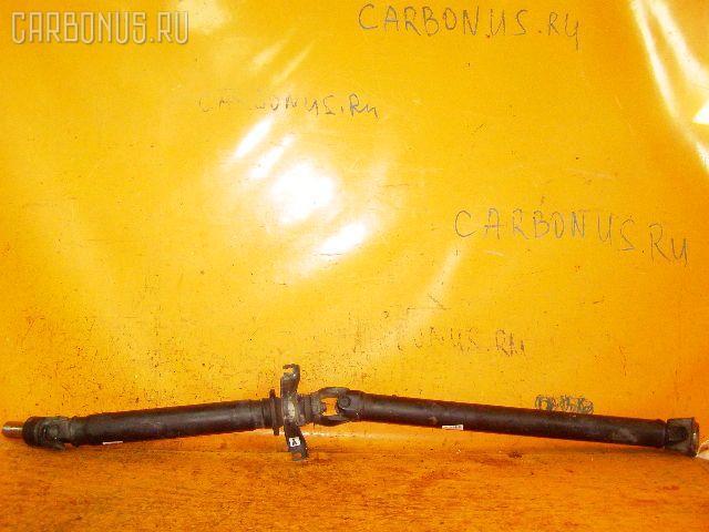 Кардан SUBARU FORESTER SF5 EJ20. Фото 3