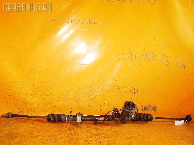 Рулевая рейка MITSUBISHI DINGO CQ2A 4G15. Фото 2