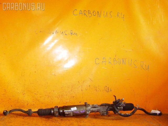 Рулевая рейка HONDA ACCORD CF6 F23A. Фото 1