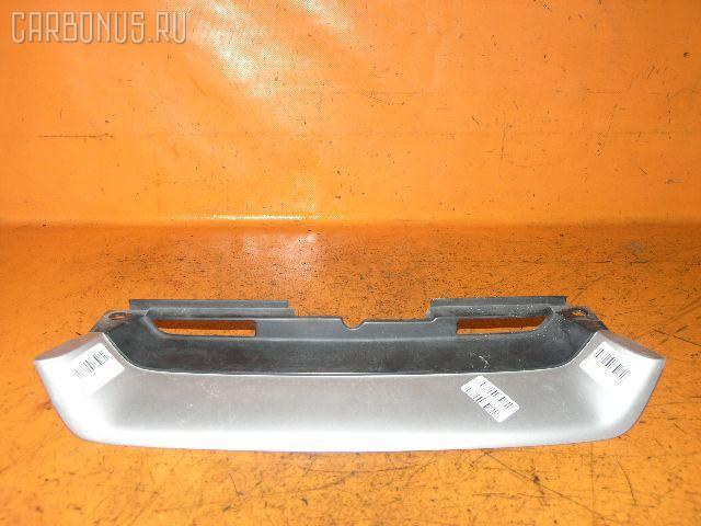 Решетка радиатора HONDA INTEGRA DB6. Фото 1
