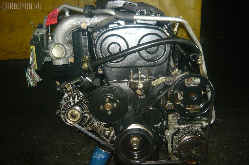 Двигатель MITSUBISHI DINGO CQ2A 4G15. Фото 10