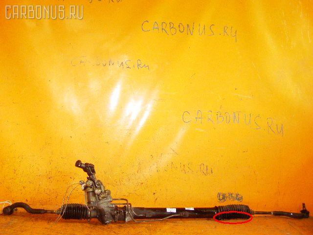 Рулевая рейка TOYOTA CELSIOR UCF21 1UZ-FE. Фото 2