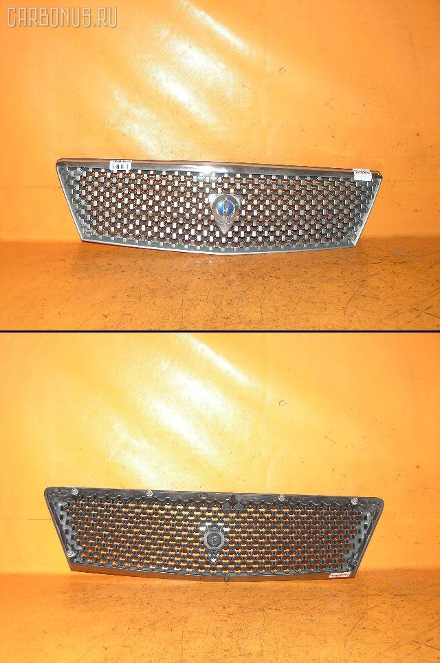 Решетка радиатора TOYOTA OPA ZCT10. Фото 10