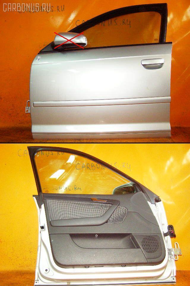 Дверь боковая AUDI A3 SPORTBACK 8PBSE Фото 1