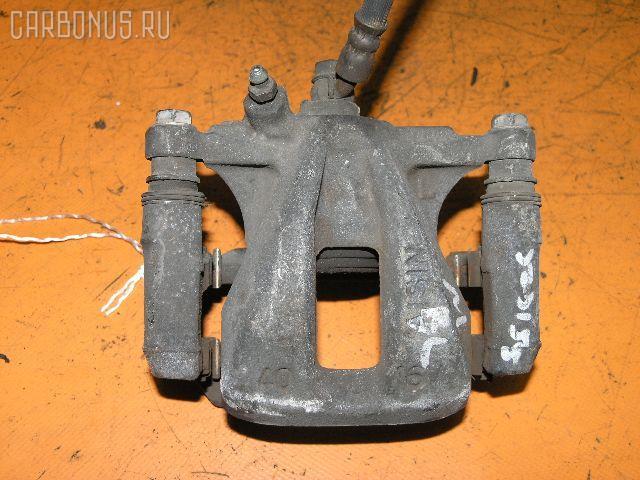 Суппорт TOYOTA CROWN MAJESTA JZS155 2JZ-GE. Фото 2