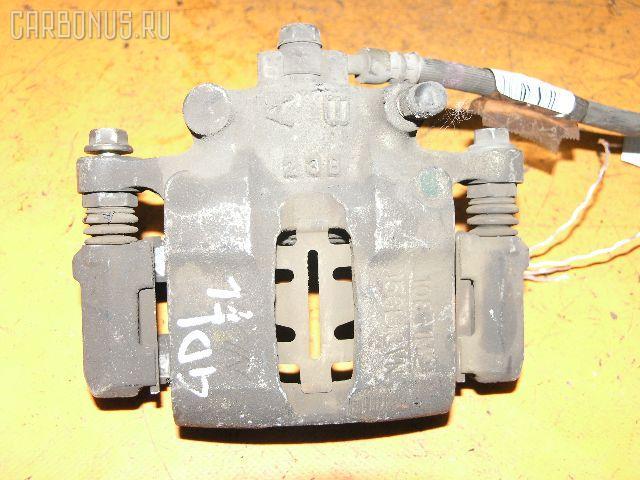 Суппорт HONDA FIT GD1 L13A. Фото 1