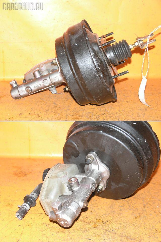 Главный тормозной цилиндр TOYOTA CHASER GX90 1G-FE. Фото 1