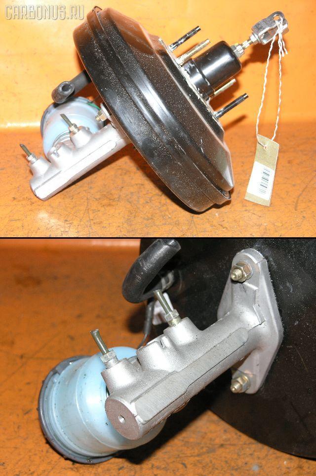 Главный тормозной цилиндр HONDA INSPIRE CC2 G25A. Фото 1