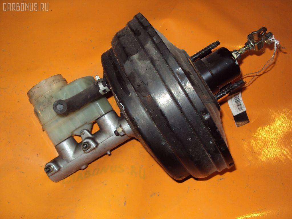 Главный тормозной цилиндр HONDA ODYSSEY RA3 F23A. Фото 1