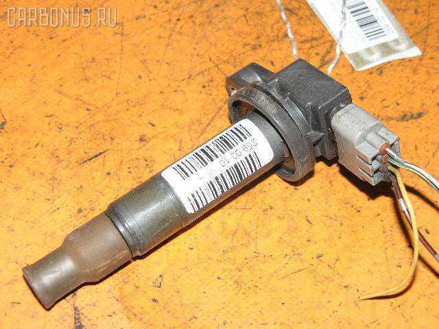 Катушка зажигания TOYOTA VITZ SCP10 1SZ-FE. Фото 5