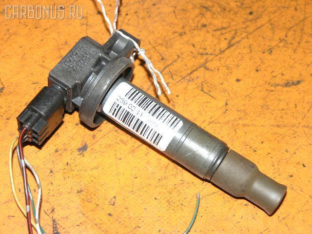 Катушка зажигания TOYOTA VITZ SCP10 1SZ-FE. Фото 6