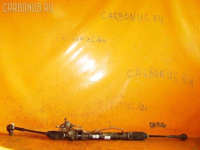 Рулевая рейка NISSAN SERENA PC24 SR20DE. Фото 5