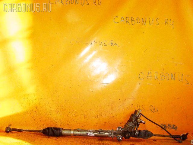 Рулевая рейка TOYOTA CHASER JZX100 1JZ-GE. Фото 4