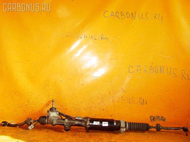 Рулевая рейка HONDA ACCORD CF6 F23A. Фото 2