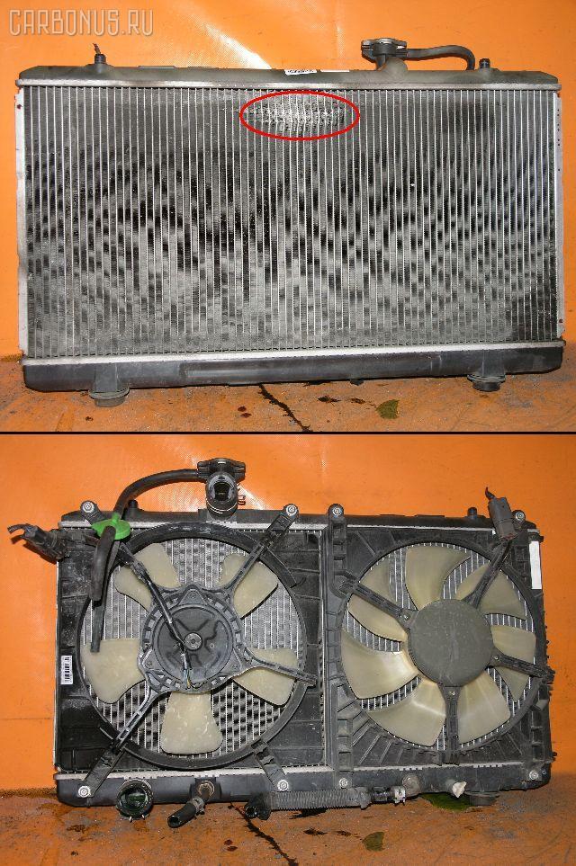 Радиатор ДВС SUZUKI AERIO WAGON RB21S M15A. Фото 8