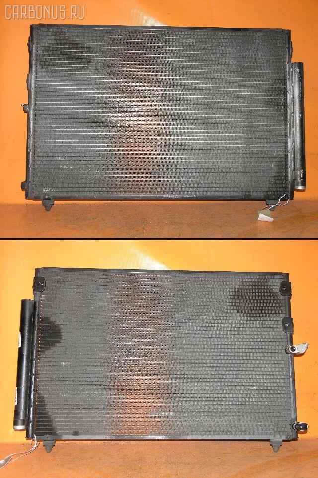Радиатор кондиционера TOYOTA PROGRES JCG10 1JZGE. Фото 7