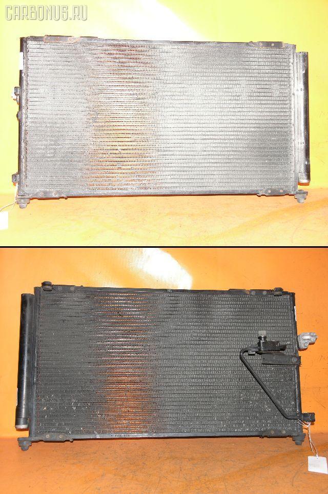 Радиатор кондиционера TOYOTA CHASER JZX100 1JZ-GE. Фото 1