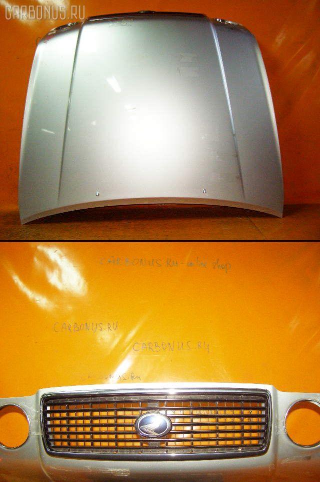 Капот TOYOTA PROGRES JCG10. Фото 11