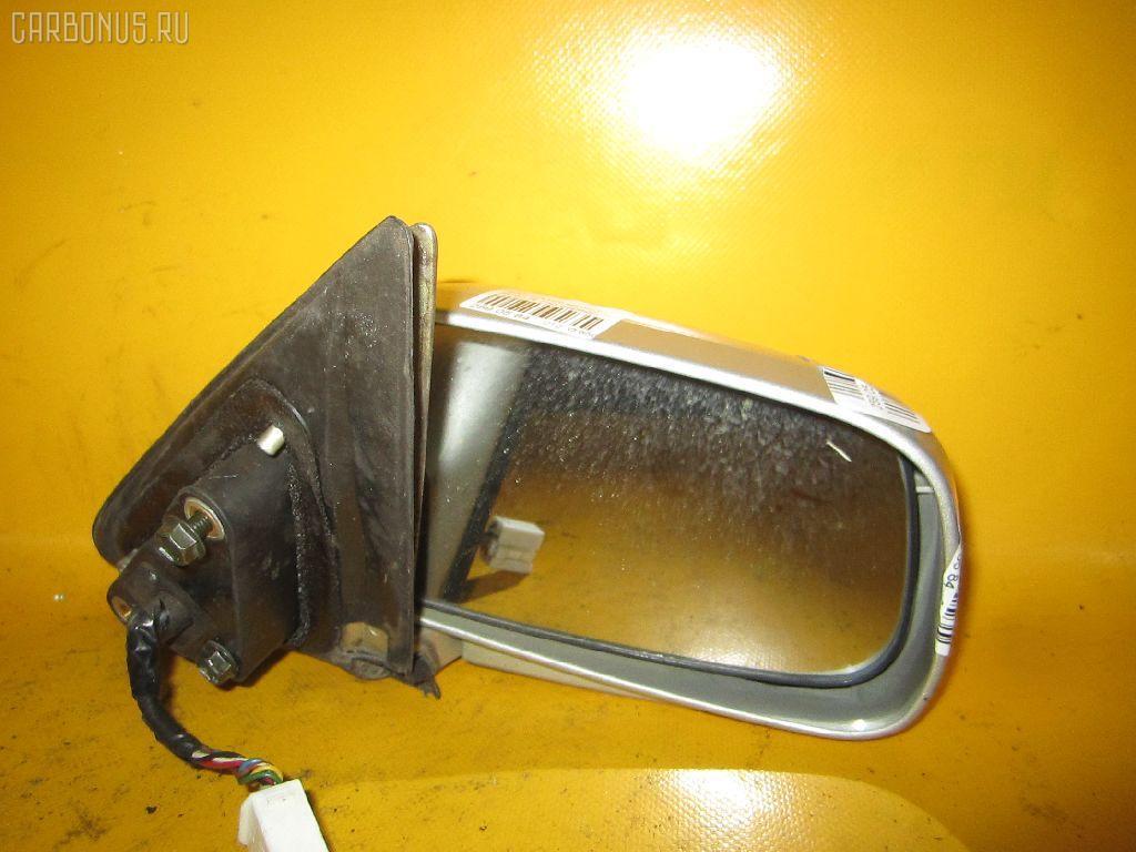 Зеркало двери боковой TOYOTA CAMRY SV40. Фото 8