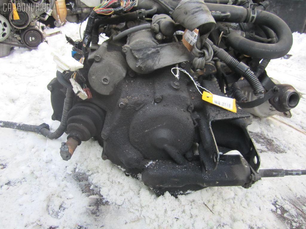 КПП автоматическая HONDA ACTY HH5 E07Z Фото 2