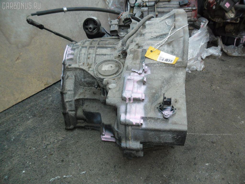 КПП автоматическая NISSAN CUBE Z10 CG13DE. Фото 10