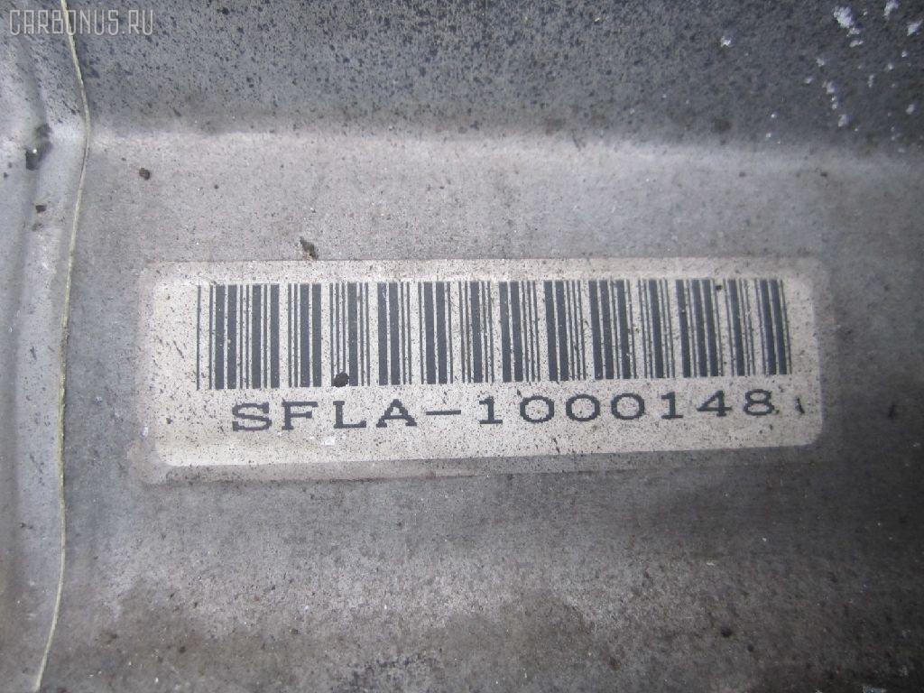 КПП автоматическая HONDA Z PA1 E07Z. Фото 6