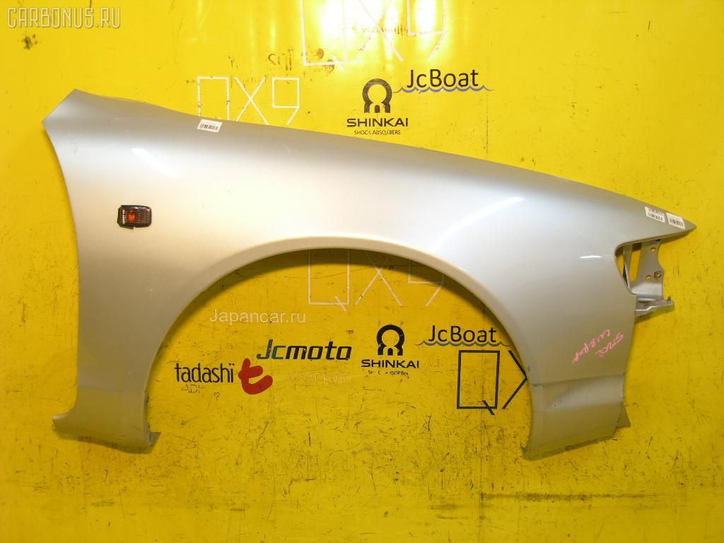 Крыло переднее TOYOTA CURREN ST206. Фото 1