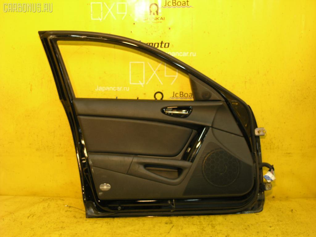 Дверь боковая MAZDA RX-8 SE3P Фото 2