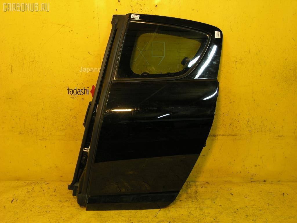 Дверь боковая MAZDA RX-8 SE3P. Фото 1