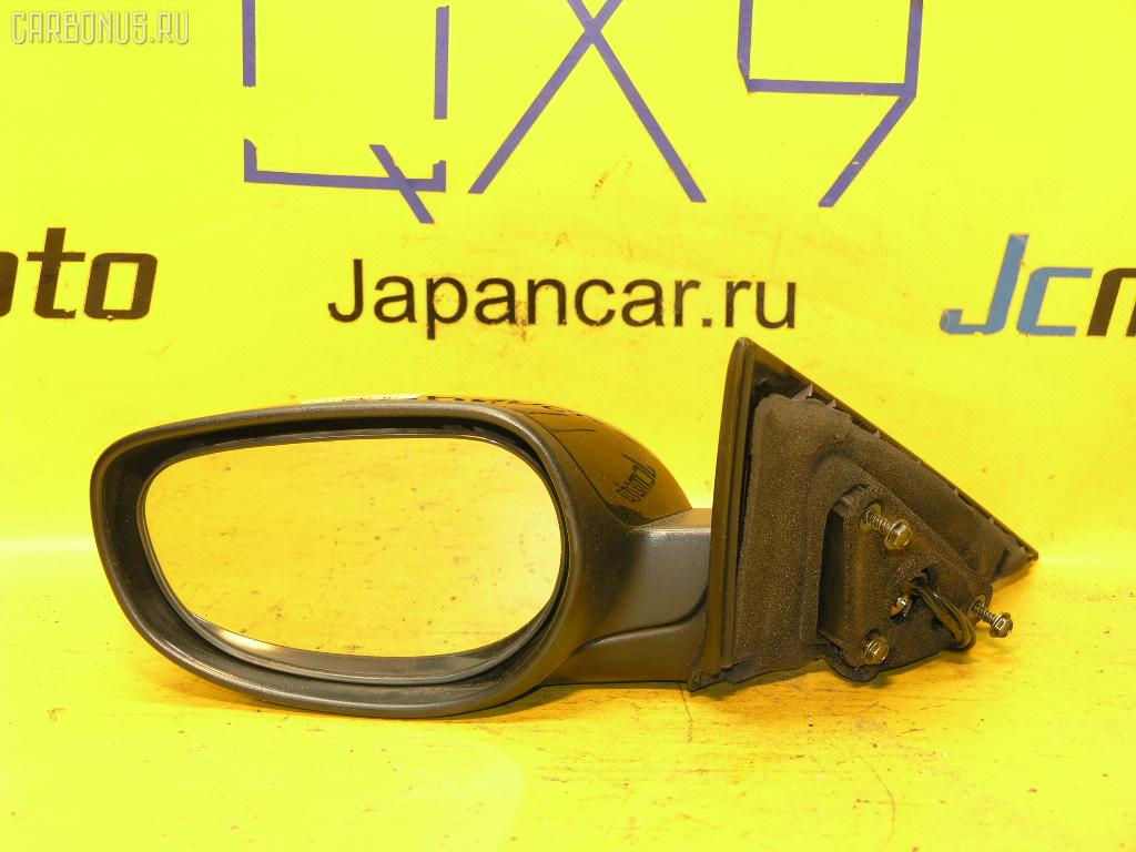 Зеркало двери боковой MAZDA RX-8 SE3P. Фото 11