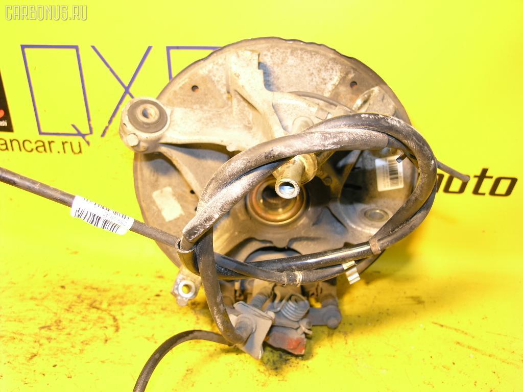 Ступица Mazda Rx-8 SE3P 13B-MSP Фото 1