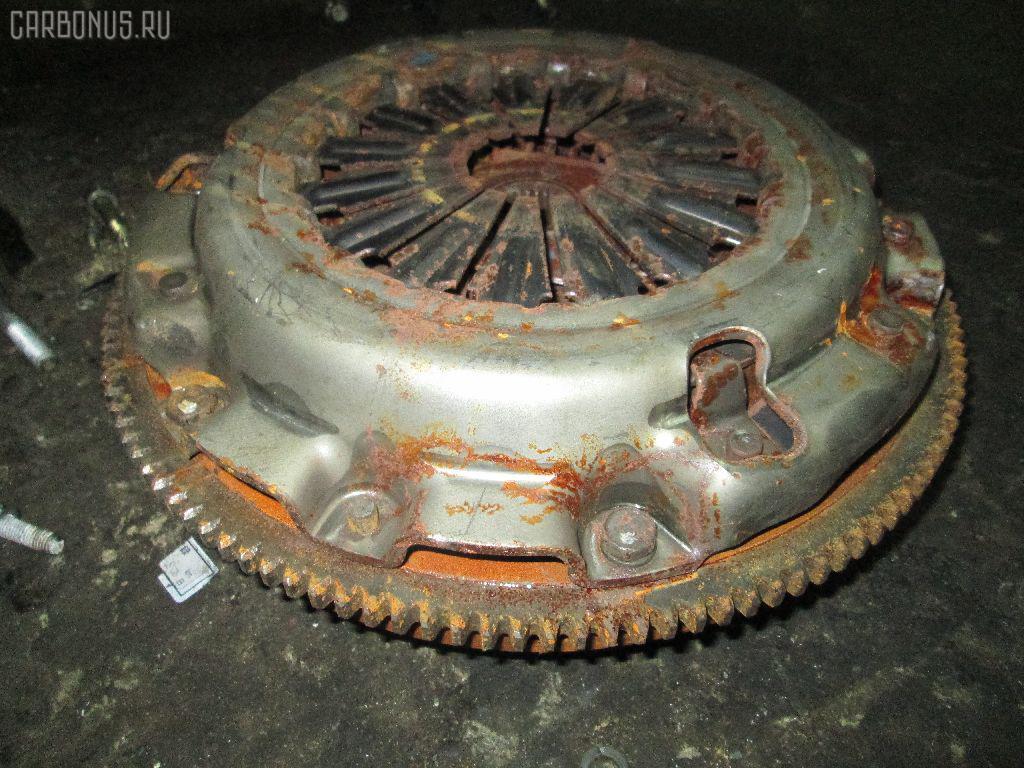 КПП механическая MAZDA RX-8 SE3P 13B-MSP. Фото 2