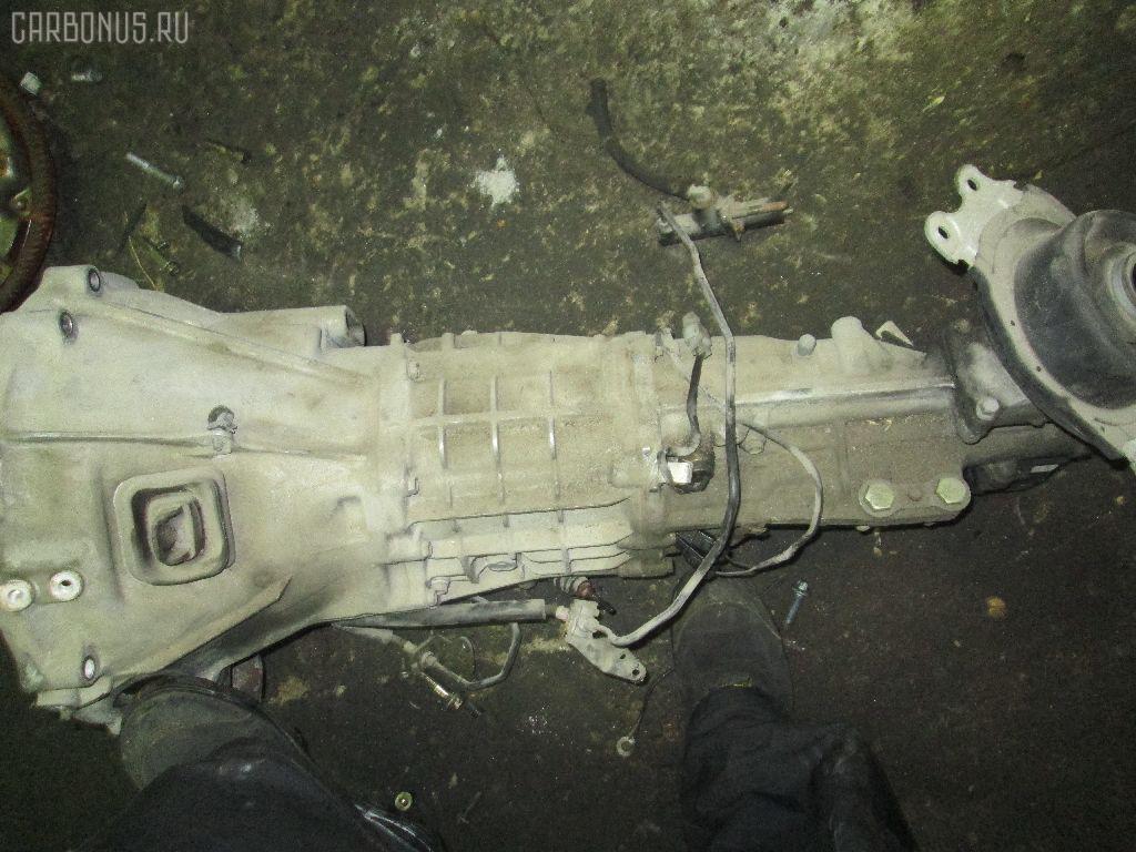 КПП механическая MAZDA RX-8 SE3P 13B-MSP. Фото 4