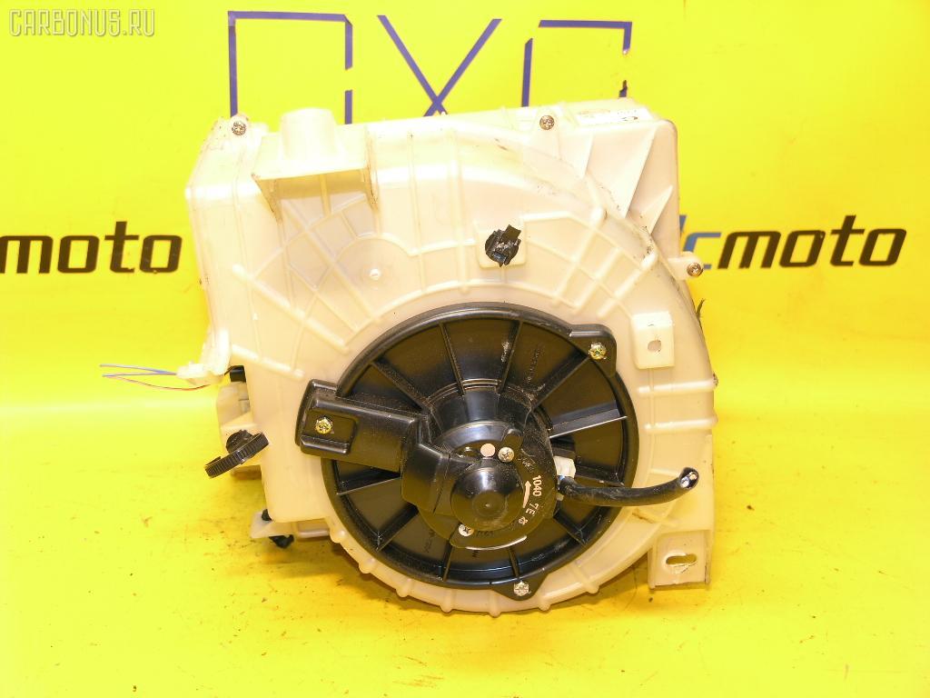 Мотор печки MAZDA RX-8 SE3P. Фото 2