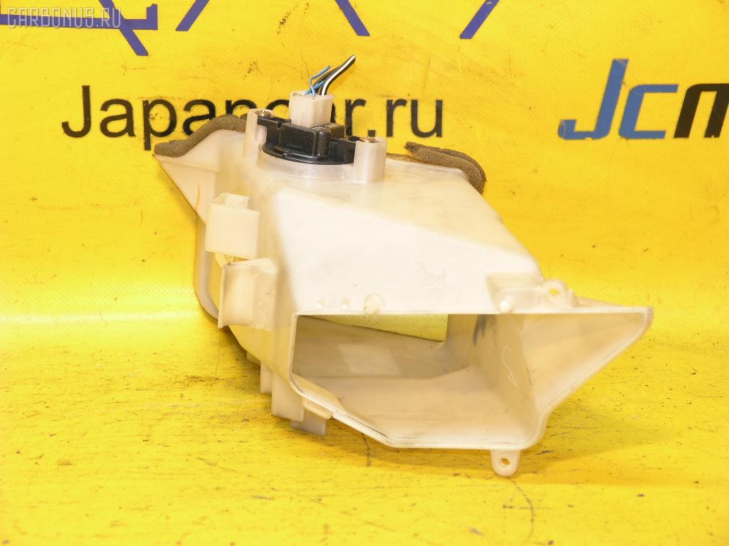 Регулятор скорости мотора отопителя Mazda Rx-8 SE3P Фото 1